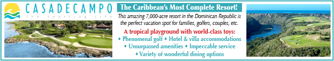 Casa de Campo - wide in-article - Travel ad